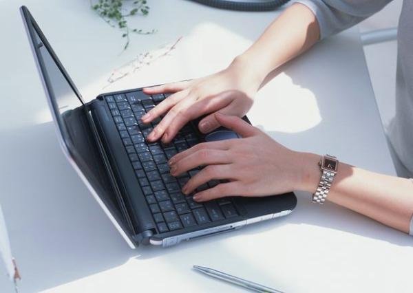 打字员兼职达人盲打技巧分享